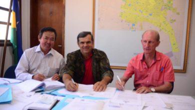 Photo of Asfalto na Av. Rondônia: contrato é assinado para obras começarem na próxima semana