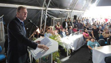 Photo of Luizinho Goebel destaca a importância da Rondônia Rural Show e anuncia projeto da frente parlamentar da agricultura