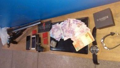 Photo of Polícia de Vilhena entra em negociação com jovens que se trancaram em casa com drogas e objetos de origem duvidosa