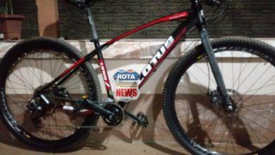 Photo of Ladrões roubam bicicleta e celular de garoto de 17 anos no Centro de Vilhena