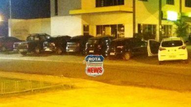 Photo of Cerca de 20 motoristas da Urbano Norte procuram Polícia Civil para informar bloqueio sumário sem explicação