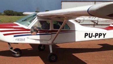 Photo of Duas pessoas desaparecem após avião sair de Rondônia com destino a Fortaleza