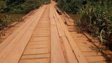 Photo of Corumbiara pode ter sua economia prejudicada por ponte prestes a despencar