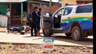 Photo of Polícia Militar age rápido e após roubos simultâneos prendem criminosos em Vilhena
