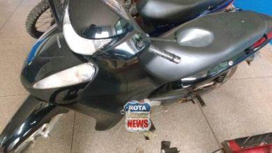 Photo of Receptador denúncia acusado de vender moto roubada e motoneta acaba recuperada