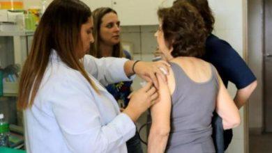 Photo of Gripe já matou 99 pessoas no Brasil; vacinação segue até 31 de maio