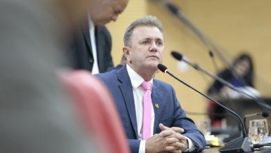 Photo of Luizinho Goebel pede manutenção de Linhas e ponte em Corumbiara