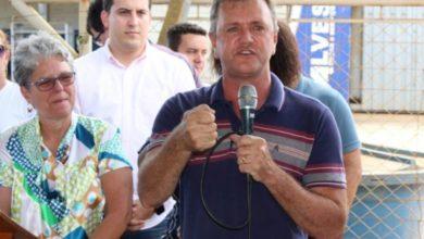 Photo of Luizinho Goebel se entusiasma com asfalto da avenida Rondônia e chama prefeito de Samurai em Vilhena