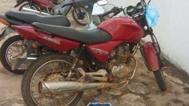 Photo of Homem denuncia furto de motocicleta e PC descobre que moto foi apreendida com menor por direção perigosa