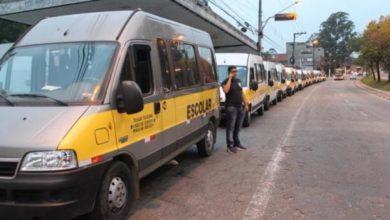 Photo of PF apreende R$ 3 milhões em dinheiro vivo em ação contra fraude no transporte escolar