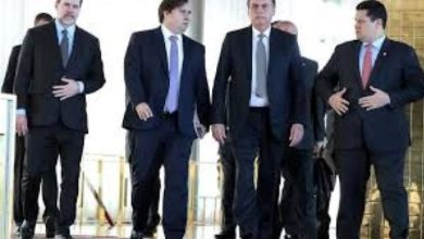 Photo of Planalto, Congresso e STF preparam pacto por crescimento