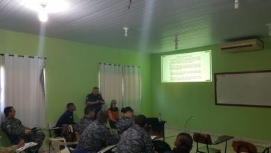 Photo of 3º BPM: Policiais Militares de Vilhena participam de curso de Cinotecnia em Cacoal