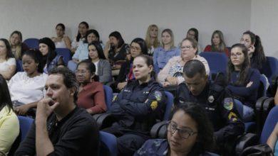 Photo of No Ministério Público, Semas realiza evento de combate ao abuso de crianças