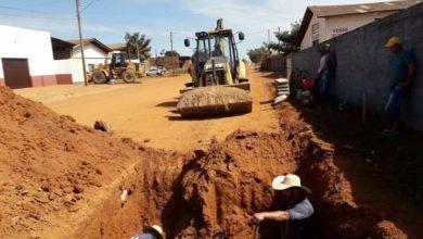 Foto de É nesta segunda: lançamento das obras na avenida Rondônia acontece no dia 27