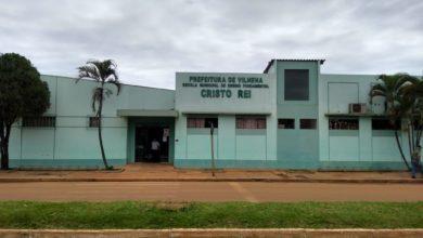 Photo of Reformas: R$ 200 mil já foram investidos na escola Cristo Rei este ano