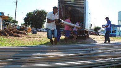 Photo of Saae investe em aquisição de materiais de consumo para o período de estiagem
