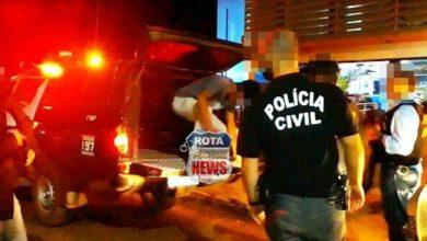 Photo of Operação Alvarás: Polícia Civil realiza diligências em bares e tabacarias e três prisões são realizadas