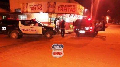 Photo of Polícia Civil realiza operação em bares e tabacarias da cidade para combater crimes e averiguar alvarás