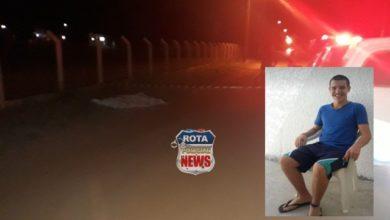 Photo of Família identifica corpo de jovem morto a facadas no Cidade Jardim I em Vilhena