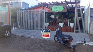 Photo of Ladrões roubam restaurante na avenida Capitão Castro no Centro de Vilhena