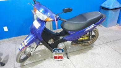 Photo of Policiais militares recuperam moto roubada horas após o assalto em Vilhena