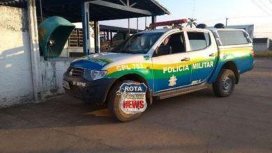 Photo of Em cidade de Rondônia, bandidos cortam toda internet da cidade para invadir e roubar banco