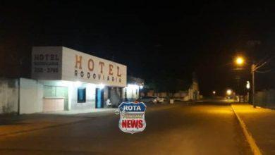 Photo of Dono de hotel é preso pela Polícia Militar acusado de abusar de garota de 08 anos em Vilhena