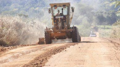 Foto de Luizinho Goebel apoia Cerejeiras e tem um novo olhar para os caminhos da produção