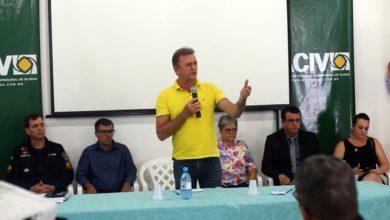 Photo of Balanço positivo: Semtran revela dados do Maio Amarelo em Vilhena