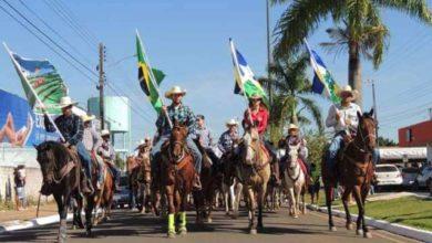 Photo of Extensa programação da Prefeitura na Rondônia Rural Sul inclui apresentação especial de projetos
