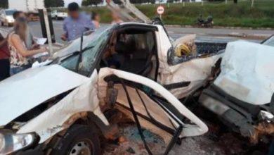 Foto de Acidente mata um e deixa outro gravemente ferido na 364
