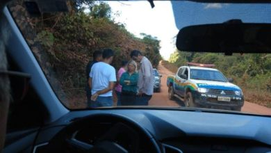 Photo of Professora que é ex-presidente do SINTERO tem carro roubado e é amarrada em árvore após sequestro