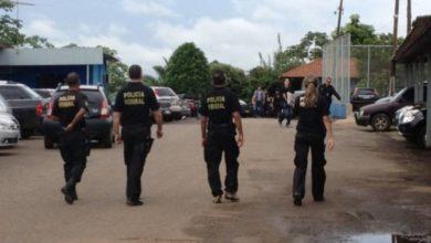 Photo of PF investiga quadrilha que usava nome de juiz e de pessoas mortas para fraudar cartões em Rondônia