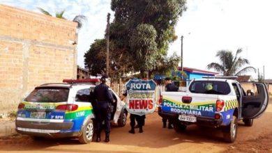 Photo of Homem localiza betoneira que foi furtada de sua obra, aciona polícia e infrator é preso por receptação