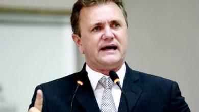 Photo of Luizinho Goebel pede recuperação e manutenção de rodovia e linhas