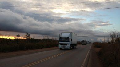 Photo of Moradores da área rural de Vilhena às margens da BR-364 reclamam do abuso da velocidade de caminhoneiros