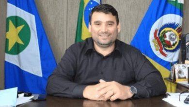 Photo of Justiça determina afastamento imediato de prefeito e duas secretárias em Comodoro/MT