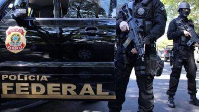 Photo of Polícia Federal faz buscas nas casas de acusados de fraudar documentos sobre compra e venda de madeiras