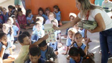 Photo of 12 mil crianças vão receber palestras lúdicas sobre Meio Ambiente em Vilhena