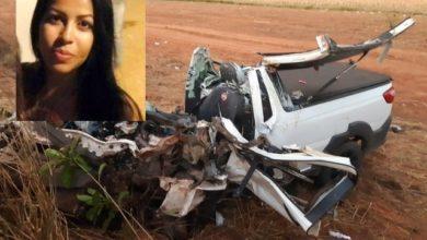 Photo of Vilhenense morre em acidente no estado de Mato Grosso