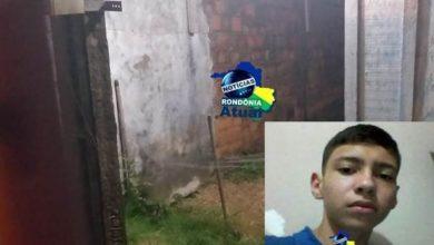 Photo of Tragédia: garoto de 14 anos morre ao pular muro para pegar bola, neste domingo
