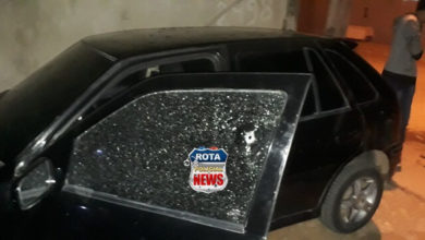 Photo of Urgente: pai é alvejado no lugar do filho em atentado no bairro Cohabinha em Vilhena