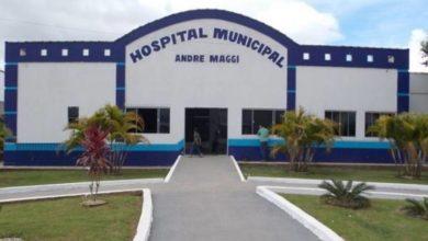 Photo of Morador de Vilhena, rapaz de 21 anos cai de andaime e morre em hospital público em cidade do Mato Grosso