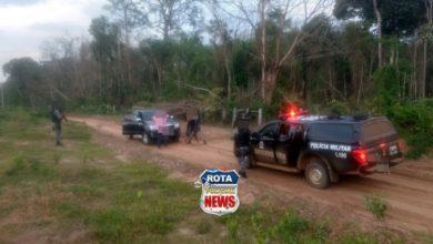 Photo of Tentativa de roubo com disparos de arma de fogo é registrada na área rural de Vilhena