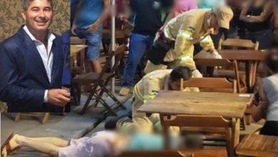 Photo of Homem é executado a tiros em bar próximo da UNISP em Ariquemes