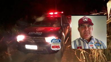 Photo of ATUALIZADA: Marido de médica, senhor Zé Carlos, foi encontrado morto próximo ao rio do Mosquito