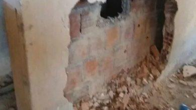Foto de Homem mata mulher por R$ 50 e esconde corpo dentro de parede