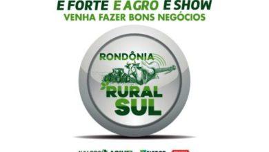 Foto de Na próxima quarta-feira, 03, Vilhena será palco da Rondônia Rural Sul