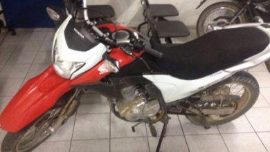 Photo of Bandidos não dão trégua e roubam mais uma Honda Bros em Vilhena