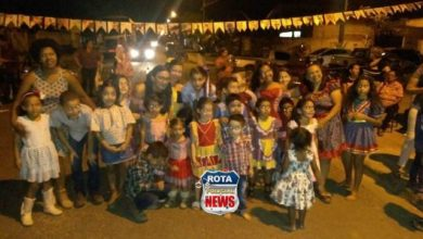 Photo of Moradores do bairro São José realizaram a 5ª edição da festa junina da boa vizinhança
